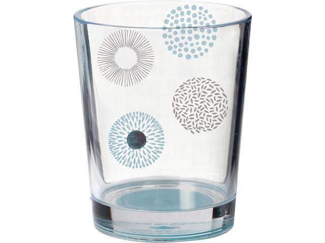 Brunner Cristal SAN, gris/transparente